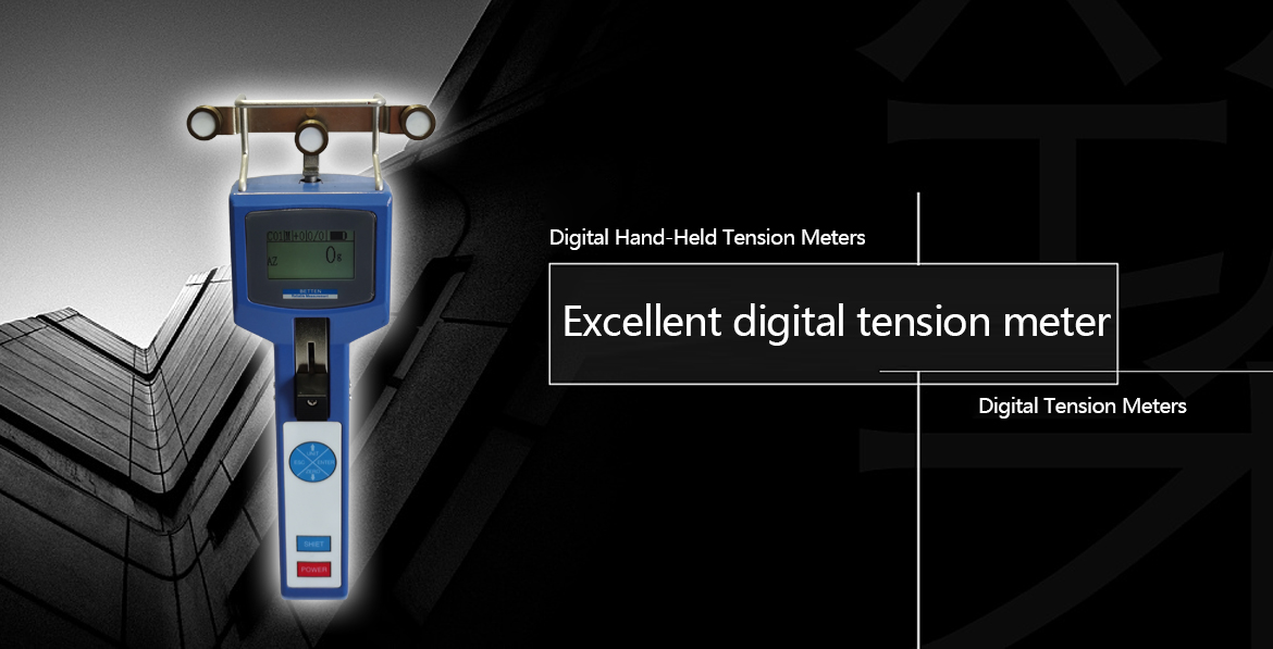 tension meter for copper wire