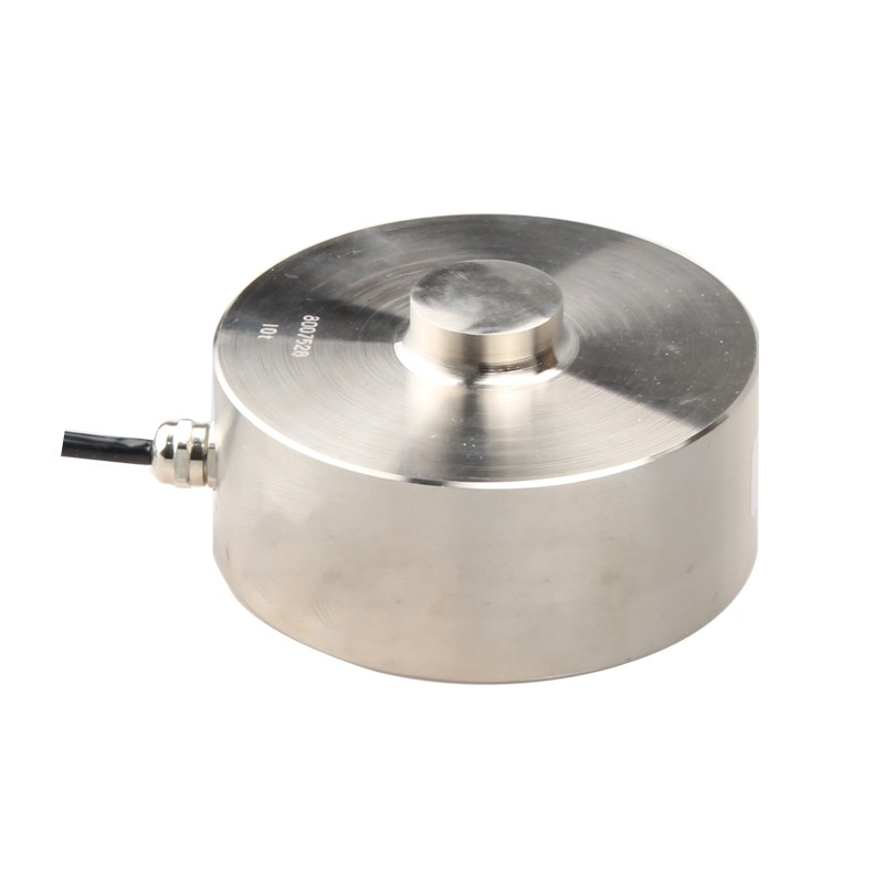 LCD800 Low Profile Disk Load Cell