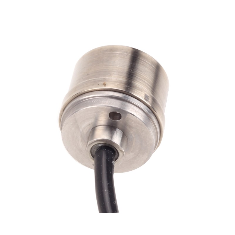 LCD806 Low Profile Disk Load Cell