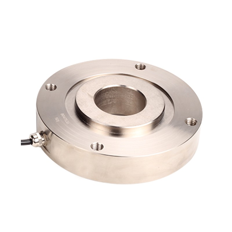 LCD820 Low Profile Disk Load Cell