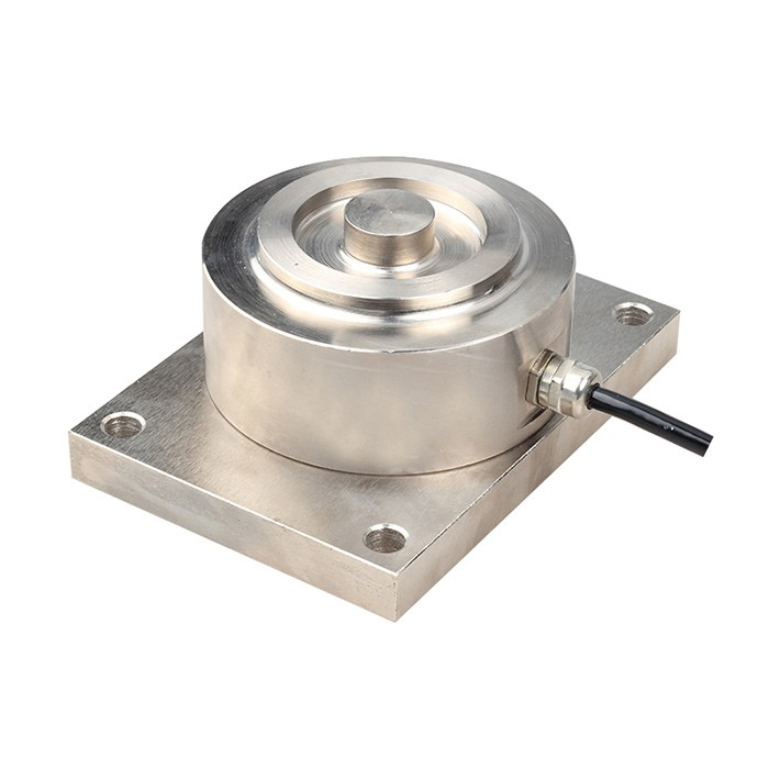 LCD805 Low Profile Disk Load Cell